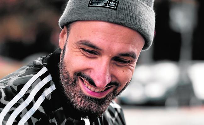 Toteking: «El rap sin sinceridad es puro ejercicio, filigranas y estilo»