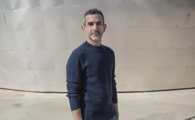Javier Pividal: «Soy muy terco y planto cara a los problemas»