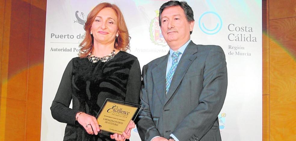 Premio para Puerto de Culturas