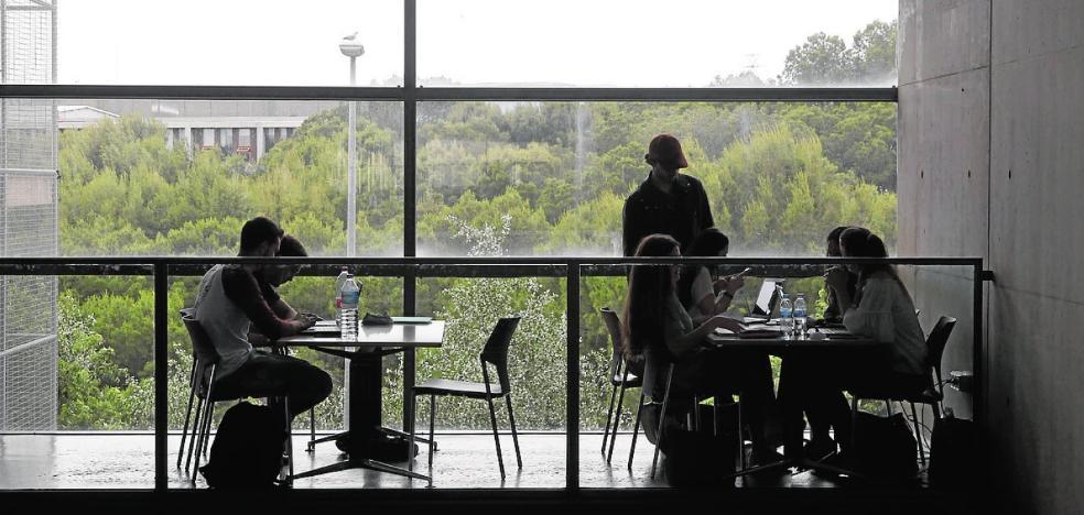 La UMU oferta 1.318 plazas de intercambio Sicue con universidades españolas