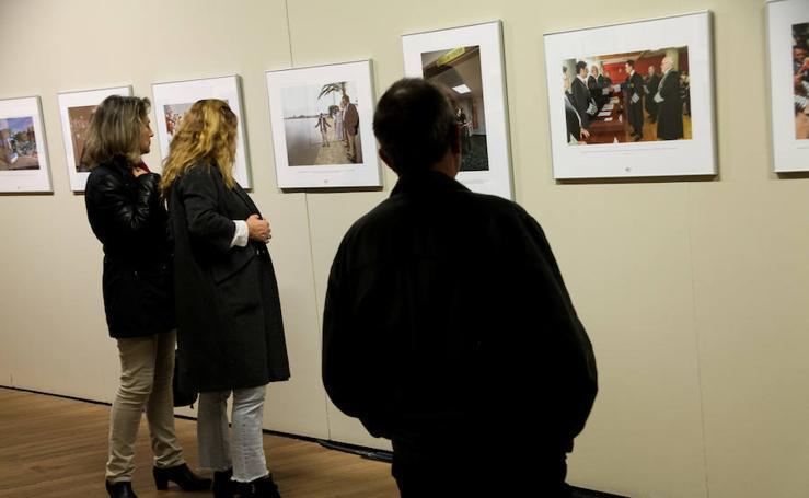 Exposición Fotoperiodismo 2017
