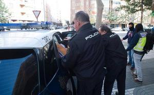 Dos detenidos en Jiménez de la Espada en otra redada antidroga