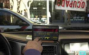 Un taxista murciano denuncia que unos clientes le tuvieron secuestrado durante 4 días
