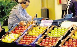 El Gobierno regional pide a la Comisión Europea 70 millones para productores de frutas y hortalizas