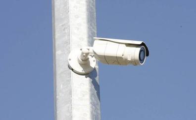 Seguridad retoma el proyecto para instalar 15 cámaras de videovigilancia en El Carmen