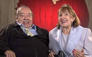 La pareja de ancianos que hizo llorar a todos en 'First Dates'