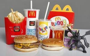 McDonald's anuncia un cambio radical en su menú estrella