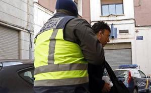El juez mantiene en prisión a Quique Pina por «riesgo de fuga»