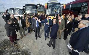 La Región contará con un nuevo mapa de transportes de viajeros