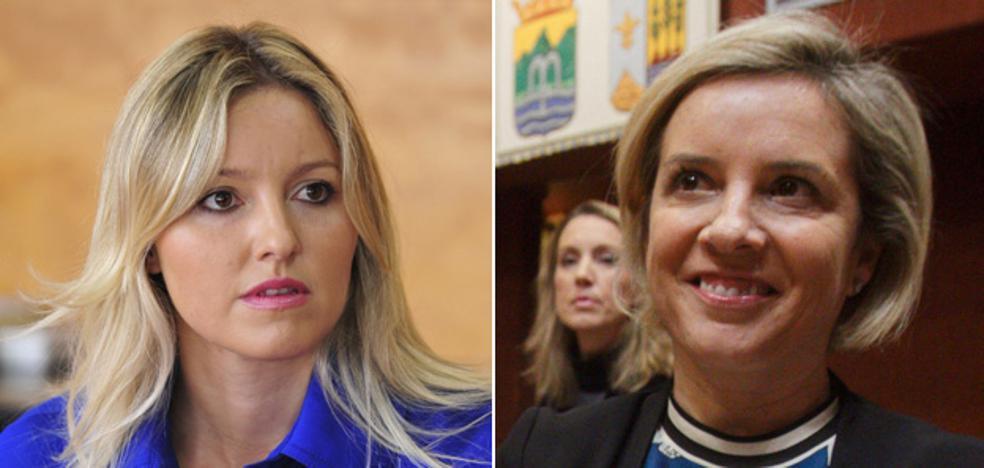 La juez exculpa a las exediles Vidal y Cachá por los ruidos del café Moderno