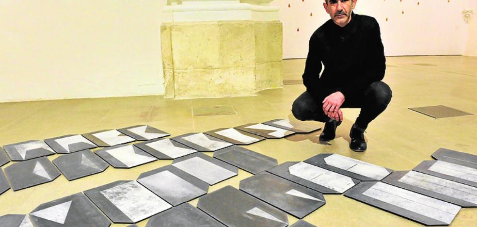 Diez obras de Javier Pividal en Verónicas