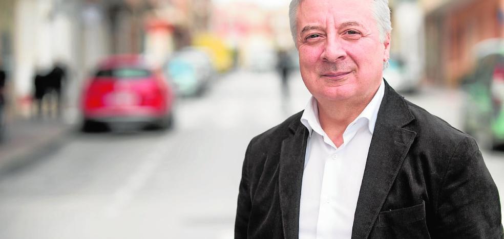 José Blanco: «La nueva directiva europea trata de evitar peajes como el impuesto al sol»