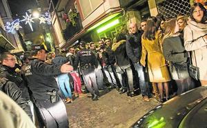 La Policía Local reforzará su presencia en los barrios y el control de las ordenanzas