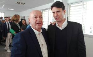 José Ángel Alfonso sustituirá a Eduardo Contreras al frente del PP de Molina de Segura