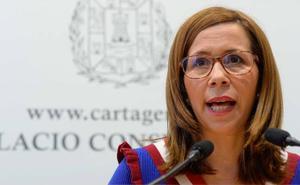 Castejón deja en manos del Pleno la rebaja del agua, tras la intervención de un juez