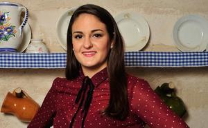 Gemma Alburquerque: «El patrimonio murciano es extraordinario»