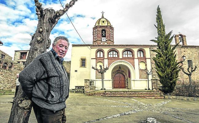 Así es vivir en el pueblo más pequeño de España