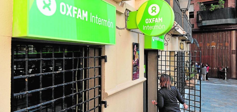 La travesía por el desierto de Oxfam