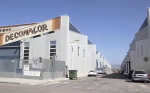 El polígono Saprelorca creó 136 puestos trabajo desde su apertura en 2017
