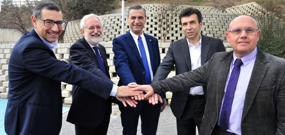 Cinco candidatos para dirigir la UMU