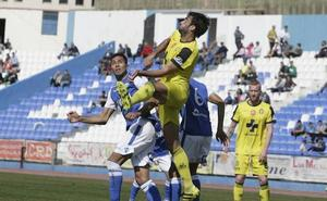 Victoria histórica del Lorca Deportiva en Melilla