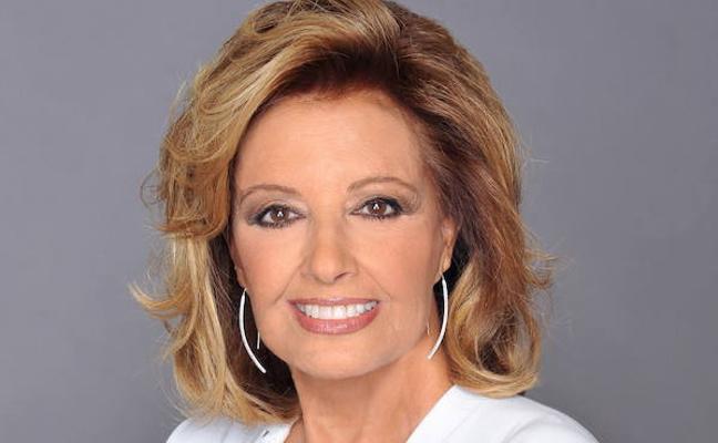 María Teresa Campos, hospitalizada de urgencia