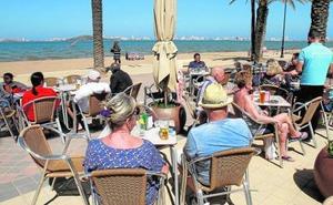 Francia fue en 2017 el segundo mercado emisor de turismo extranjero a la Región con 153.660 visitantes