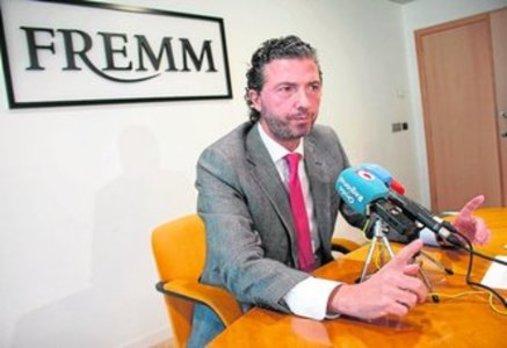 Hernández propone para Fremm una ejecutiva renovada y con más mujeres