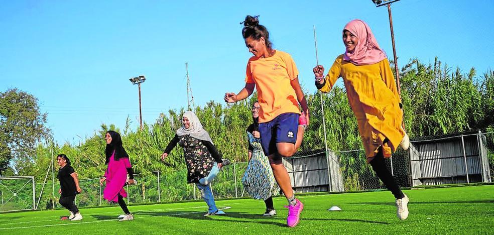 Fútbol contra pobreza infantil