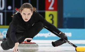 Los titulares machistas sobre la atleta rusa Anastasia Bryzgalova