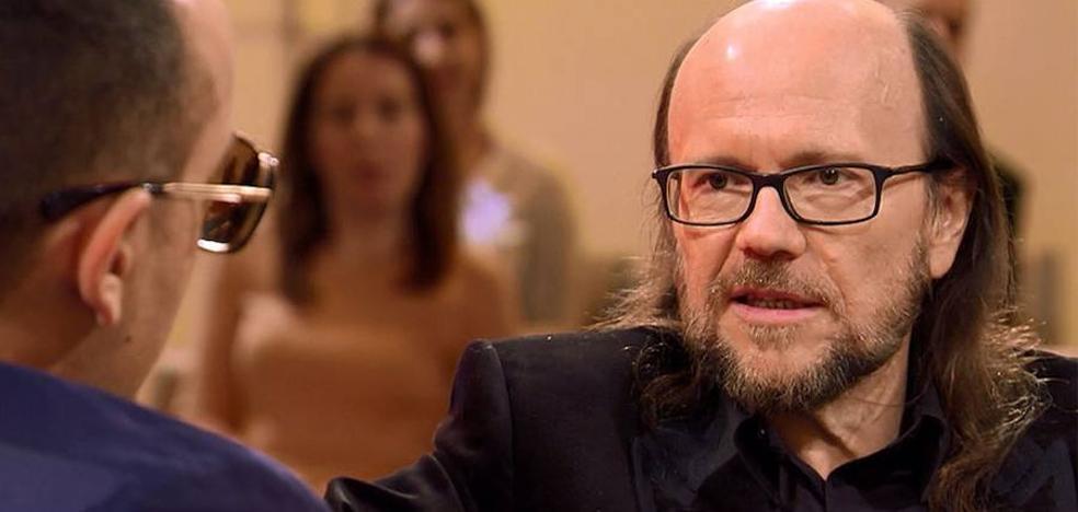 Santiago Segura: «España sigue siendo Torrente y eso me abochorna»