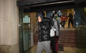 En libertad cinco de los seis detenidos en la Región por el amaño de partidos