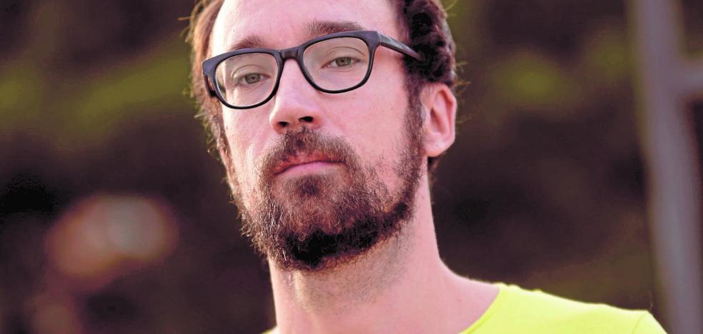 Julio Fajardo Herrero: «Lamentablemente, en España no se ha salido en absoluto de la crisis»