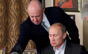 Empresario, chef, mercenario y cabecilla de la intromisión rusa para hundir a Clinton