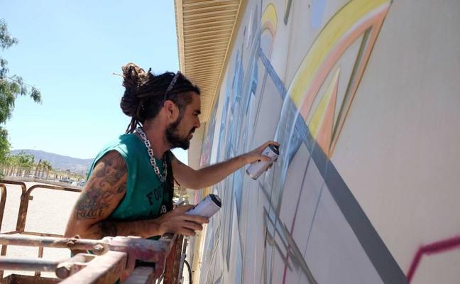 El festival de arte Mucho Más Mayo abre el plazo para presentar los proyectos