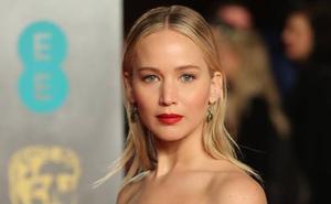 Jennifer Lawrence anuncia su retirada del cine