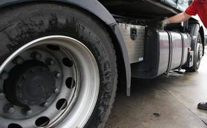 Una operación contra la falsificación de cursos de transportistas salpica a la Región
