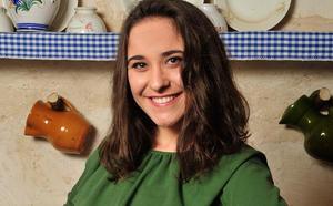 Carolina Costa Roca: «Deberíamos enseñar la tradición huertana desde el colegio»