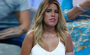 Chabelita, la hija de Isabel Pantoja, agredida los 'fans' de su madre