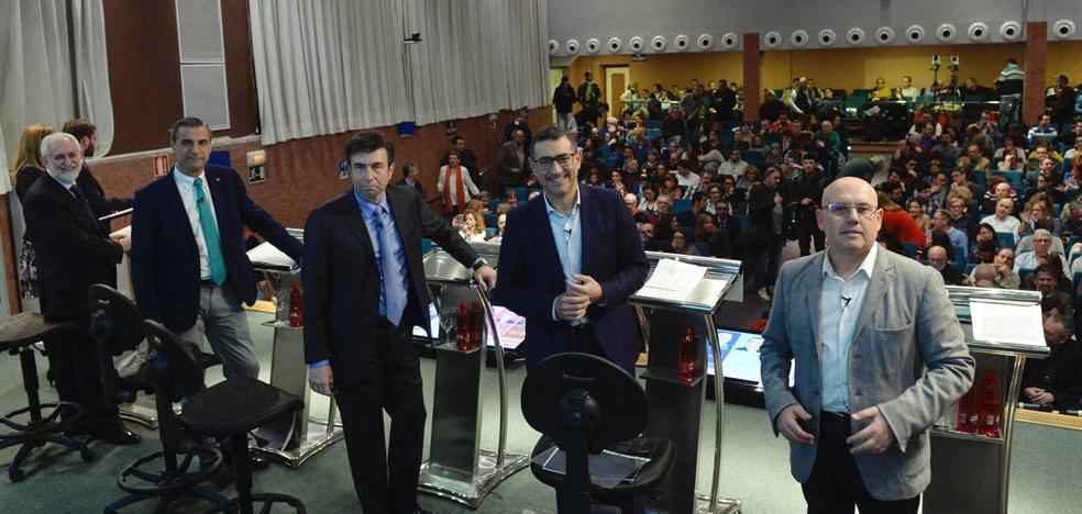 Acordes y desacuerdos en la UMU