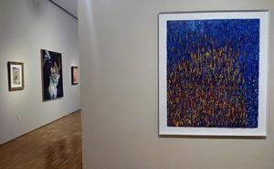 El Mubam acoge la obra de 15 artistas alemanes desde el impresionismo