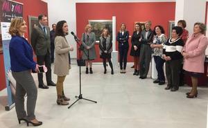 La primera Semana de la Mujer reivindica la igualdad en la Murcia del siglo XXI