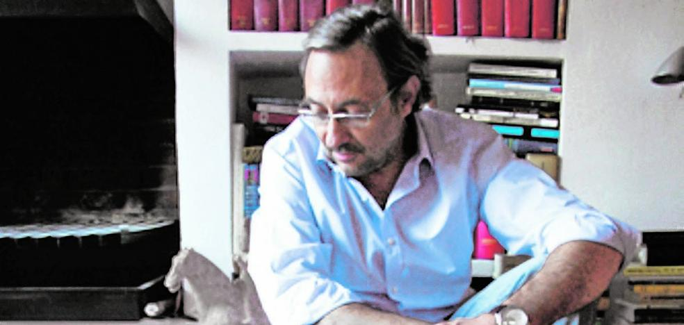 Miguel Munárriz: «La literatura nos salva de ser mediocres»