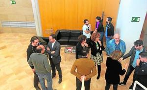 Se celebra el primer Congreso Murcia Live!