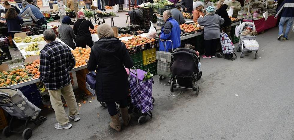 ¿Qué días hay mercado en la Región de Murcia? Consulta fechas y municipios