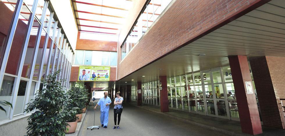 Los pacientes saldrán del hospital ya con su cita para el médico de familia