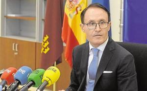 El dictamen de la Fiscalía Superior sobre la pasarela de Santiago el Mayor llegará en menos de seis meses