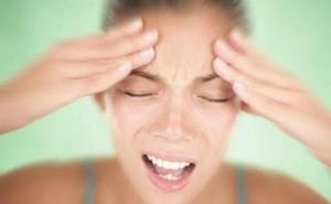 Descubren cómo tratar la migraña crónica sin tomar medicamentos