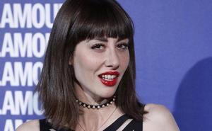 La sorprendente foto de Natalia Ferviú sin maquillaje