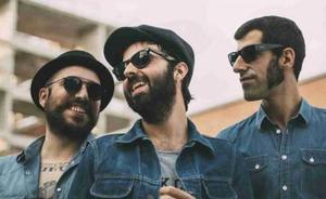 Sidecars volverá a visitar Murcia para presentar su último disco
